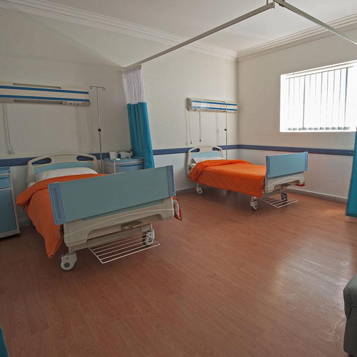 病院と他の医療機関との違い